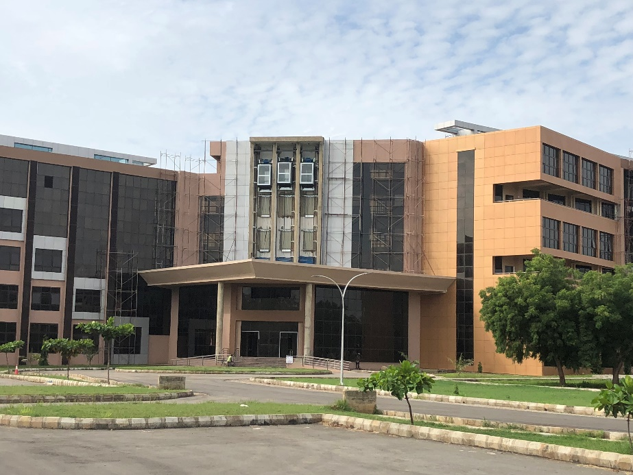 CBN - CENTRE OF EXCELLENCE, BUK - KANO